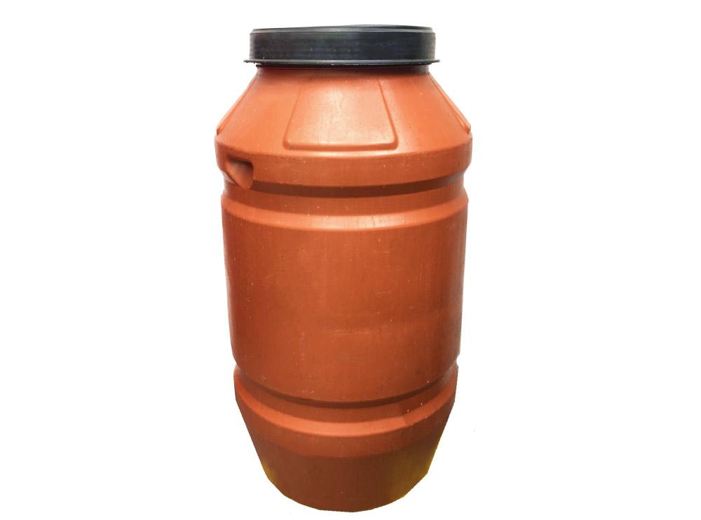 Heavy Duty Plastic Barrel 220 litre Food Grade HDPE Drum