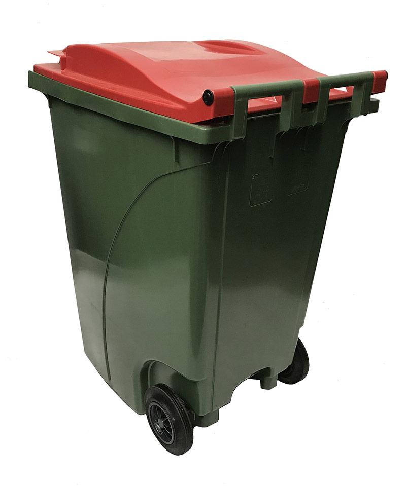 360 Litre Wheelie Bin, Wheelie Bins Supplier, Wheelie Bins Wholesaler Melbourne