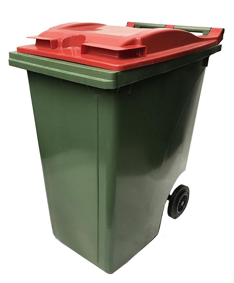 360 Lt Wheelie Bin, Wheelie Bins Supplier, Wheelie Bins Wholesaler Melbourne