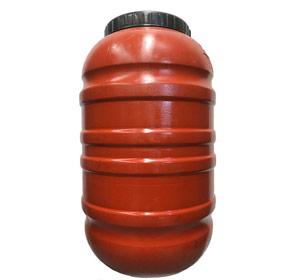 220 litre Olive Drum Food Grade HDPE Plastic Barrel