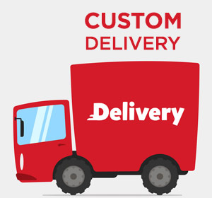 Custom Delivery